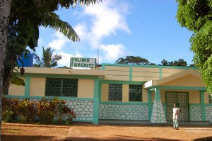 medical clinic duchity haiti st. thomas naperville